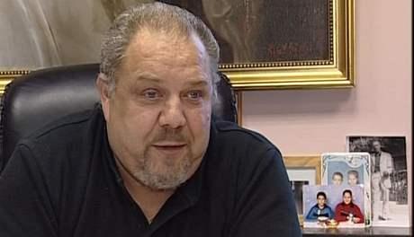 Ladislav Gaži.