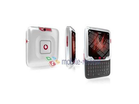 Vodafone Compass 2010
