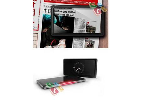 Vodafone 360 Krystal