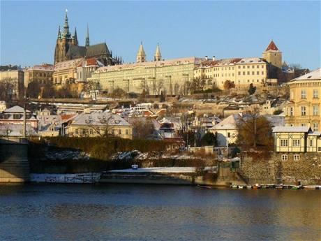 Pražský hrad 2