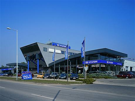 Auto Palace Butovice 2