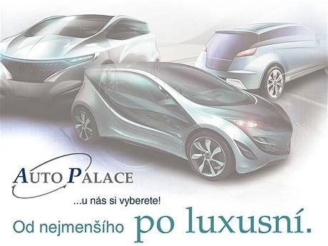 Auto Palace Butovice 3