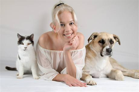Máte doma kočku nebo psa? Ani netušíte, co všechno to o vás napoví...