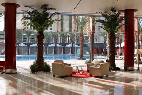 Komplex bude fungovat převážně jako specifický typ hotelu