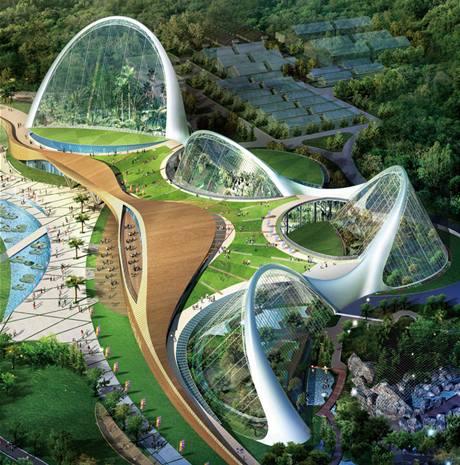 Přírodní rezervace Ecorium