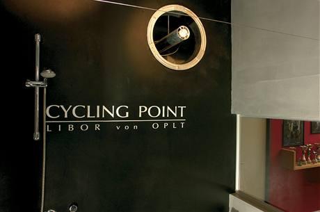 Ateliér pro cyklisty