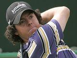 Rory McIlroy - Dubai Desert Classic, 1. kolo.
