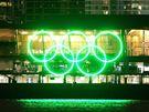olympijské kruhy, Vancouver