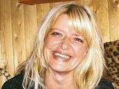 Psycholožka Libuše Konopová.