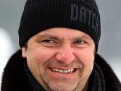 Spolumajitel finanční skupiny J&T Patrik Tkáč na turnaji v pólu na Štrbském plesu