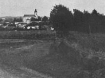 Demlovská krajina: Tasov - Na husince