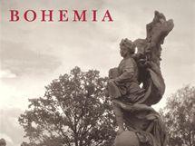 Obálka knihy Jana Reicha Bohemia