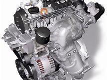 Motor 1,2 TSI