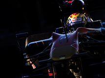 Jaime Alguersuari, Toro Rosso