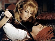 Angelika a král