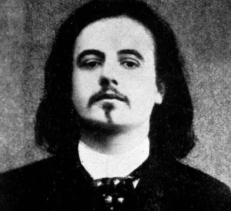 Dramatik Alfred Jarry, stvořitel Ubua