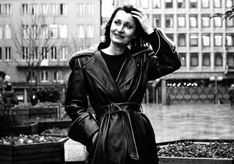 Elfriede Jelineková 6. března 1980