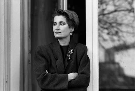 Elfriede Jelineková 7. července 1986