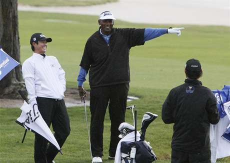 Vijay Singh, Pebble Beach