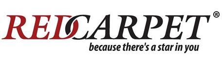 red carpet logo