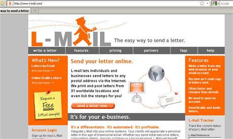L-mail
