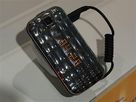Samsung na barcelonském veletrhu MWC 2010