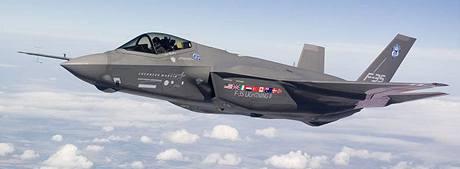 F-35 Lightning II - Joint Strike Fighter