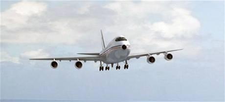 Letecké katastrofy - Panika nad Pacifikem