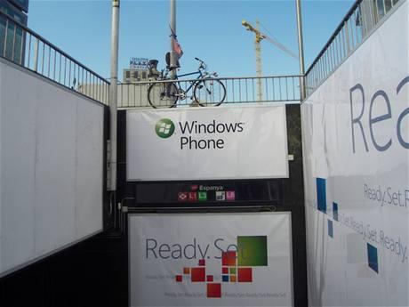 Barcelona - Mobile World Congress 2010