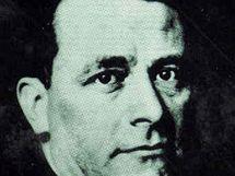 Myslitel Carl Schmitt (1888-1985)