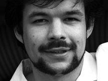 Spisovatel a redaktor měsíčníku Host Jan Němec