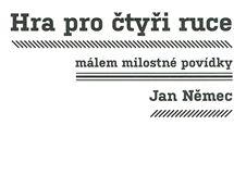 Obálka knihy Jana Němce