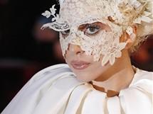 Brit Awards 2010 - Lady Gaga