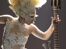 Brit Awards 2010 - Lady Gaga