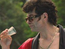 Andy Serkis ve filmu Sex, drogy a rock�n�roll