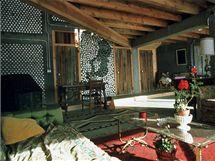 Domy z odpadu amerického architekta Michaela Reynoldse