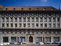 Hotel Le Royal Meridien Prague
