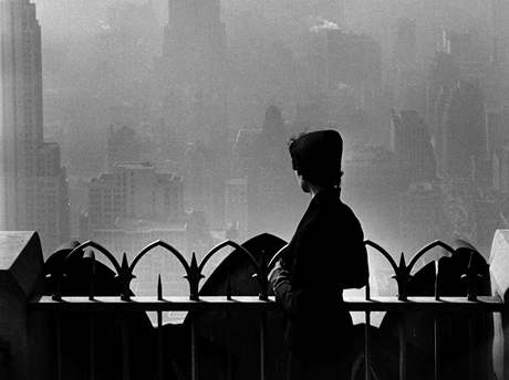 Elliott Erwitt - New York, 1955