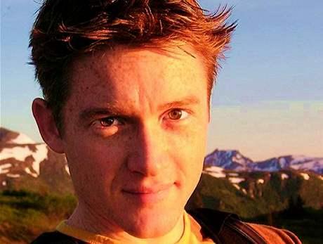Zakladatel Couchsurfingu Casey Fenton