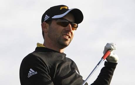 Sergio García, Matchplay Championship