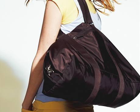 Praktická taška.