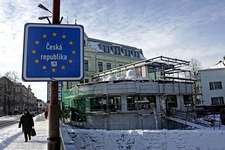Kavárna Avion je symbolem předválečného Těšína. Zpívá o ní i Nohavica. Byla poničena roku 1939, letos otevřou její repliku.