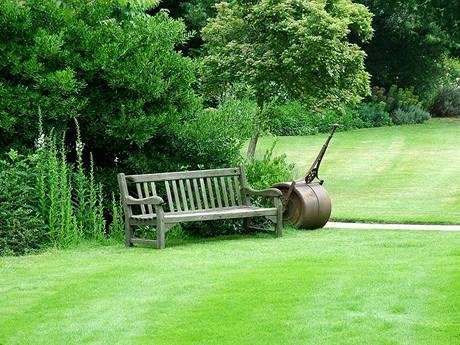 Z trávníku utrápeného dlouhou zimou by většina majitelů zahrad ráda vypiplala mechový koberec.