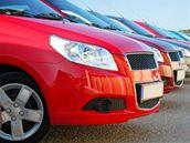 Prodej aut autobazar Automarketeuro