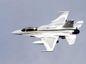 Letoun F-16 Block 52+ polských vzdušných sil