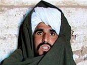 Vysoký člen Talibanu a bývalý guvernér Kábulu a Herátu Abdul Manan