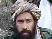 Někdejší šéf armády za vlády Talibanu mulla Dadulláh