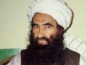 Velitel pro operace na jihovýchodě Afghánistánu s těsnými vazbami na Al-Kajdu Siradžudin Hakkání
