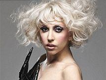 Polonahá Lady Gaga v novém vydání magazínu Q.