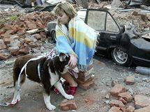 Zemětřesení v Chile